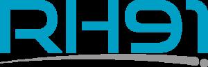 RH91 logo