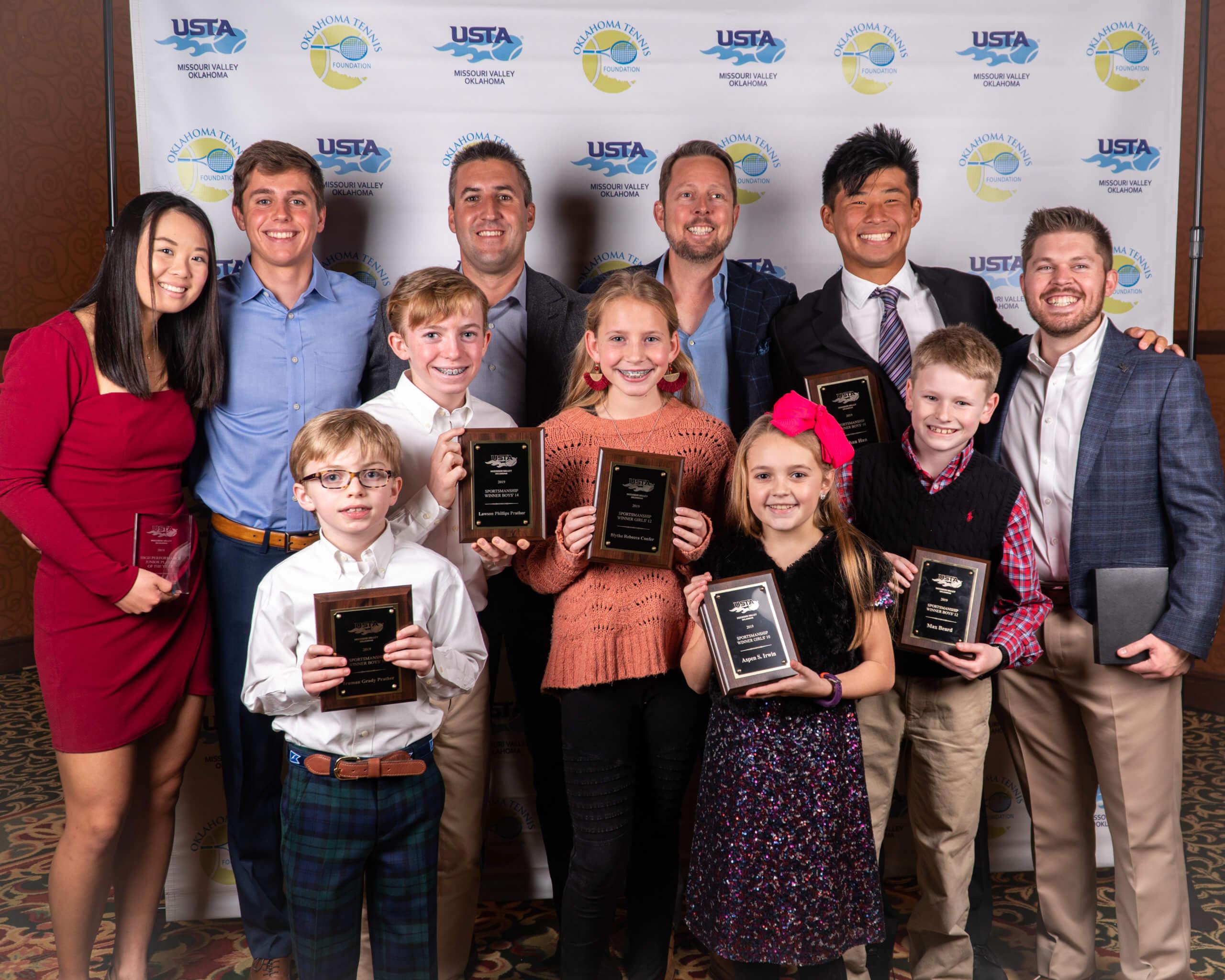 2019 Sportsmanship Awards